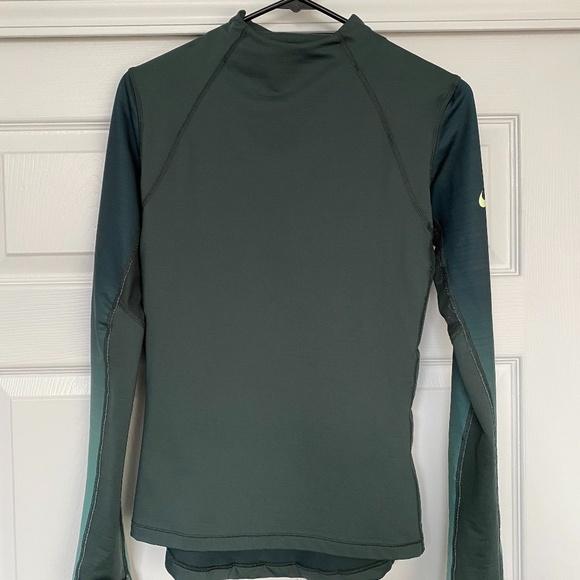 Nike Tops - Nike Pro Hyperwarm Medium Long Sleeve Training Top